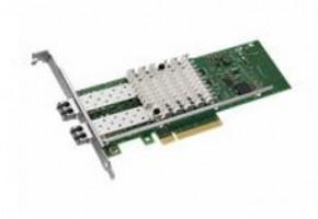 Intel Ethernet Server adaptér X520-SR2- Dual port SR server adaptér (E10G42BFSR 900137)