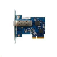 QNAP Dual-port 1GbE Expansion card, LAN-1G2T-I210
