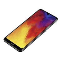 Huawei Y6 2019 Dual-SIM midnight černá
