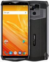 Ulefone Power 5S černý - bazarový kus