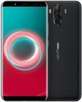 Ulefone Power 3S Černý