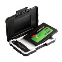 ALFADATA External HDD case ED600 USB3.1