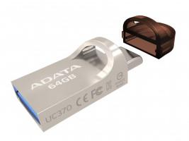 ADATA UC370 32GB USB-A 3.1 / USB-C OTG