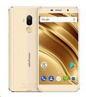 Ulefone S8 PRO zlatý