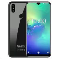 Oukitel C15 PRO černý