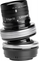 Lensbaby Composer Pro II incl. Edge 35 Optic Fuji X