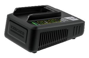 Kärcher Battery Power 18V Quick Nabíječka