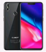 Cubot P20 4G 64GB Dual-SIM black