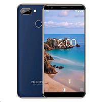 Oukitel C11 PRO modrá