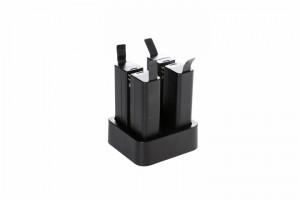 DJINabíjecí stanice akumulátoru bez napájení P58 pro Osmo RAW / PRO