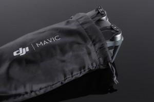 DJI Aircraft Sleeve (Mavic) - DJIM0250-19