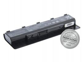 Náhradní baterie AVACOM Asus N46, N56, N76 series A32-N56 Li-Ion 10,8V 5800mAh
