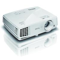 DLP Proj. Benq MW707 - 3500lm, WXGA,HDMI,USB,repro