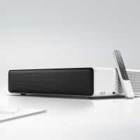 "Xiaomi Mi Laser Projector 150"" White EU"