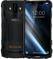 DOOGEE S90 černý