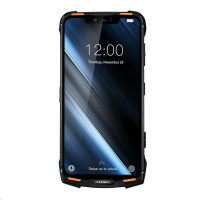 DOOGEE S90 orange