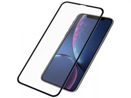 PanzerGlass Apple iPhone XR Case Friendly, black