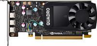 HP NVIDIA Quadro P400 2 GB