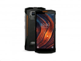 DOOGEE S80 orange