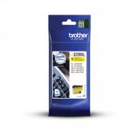 BROTHER LC3239XLY, žlutá
