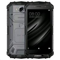 DOOGEE S60 černý
