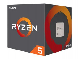 AMD RYZEN 5 1600 3.6GHZ 6 CORE 65W