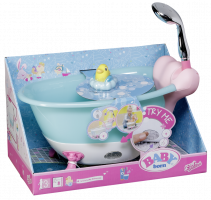 Zapf BABY born Bath