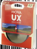 Hoya Cirkular UX Pol filtrů 46mm