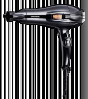 Grundig HD 9880, fén na vlasy