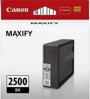 Canon PGI-2500 černá černá