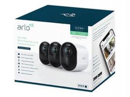 Arlo 4K UHD sada bezdrátových kamer