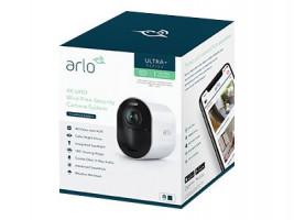 Arlo 4K UHD bezdrátový System 1 Cam