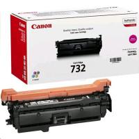 Canon CONTRACT Cartridge 6261B011, 732 Magenta HC, purpurová