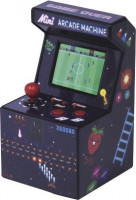 ThumbsUp! Mini Arcade Machine-inkl. 240 16-Bit Retro Hry