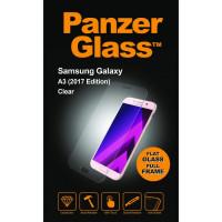 PanzerGlass Edge-to-Edge pro Samsung Galaxy A3 čiré (7102)