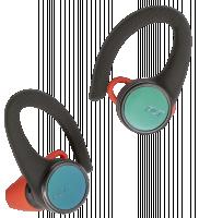 Plantronics Backbeat FIT 3100 černá