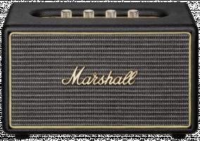 Marshall Acton Multi-Room – černá