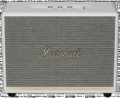 Marshall Woburn II – bílá