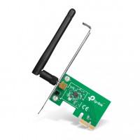 TP-Link TL-WN781ND 150Mb Wifi PCI Express adaptér