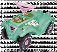 BIG Bobby Car Tropic Flamingo