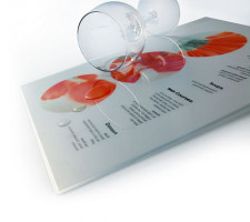 Laminovací fólie 60 x 95 mm 175 mic