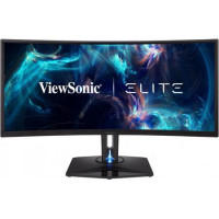 Viewsonic ELITE XG350R-C, 88,90 cm (35 Zoll), 100Hz, Freesync, V