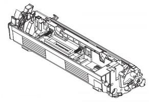 Kyocera Developer DV-1130(E) - originální