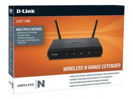 D-Link DAP-1360/E router