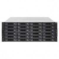 """NAS QNAP TS-2477XU-RP-2700-16G 24bay 19"""""""