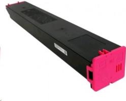 Sharp MX-60GTMAToner Cartridge purpurová - originální