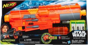 Hasbro Star Wars pistole Rogue One Sergeant Jyn Erso