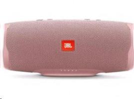 JBL Charge 4 růžový, reproduktor