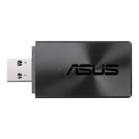 ASUS USB-AC54 B1, Dual-Band bezdrátový LAN USB Stick, 802.11ac/n