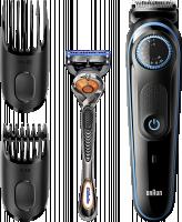 Braun BT 5040 BeardTrimmer